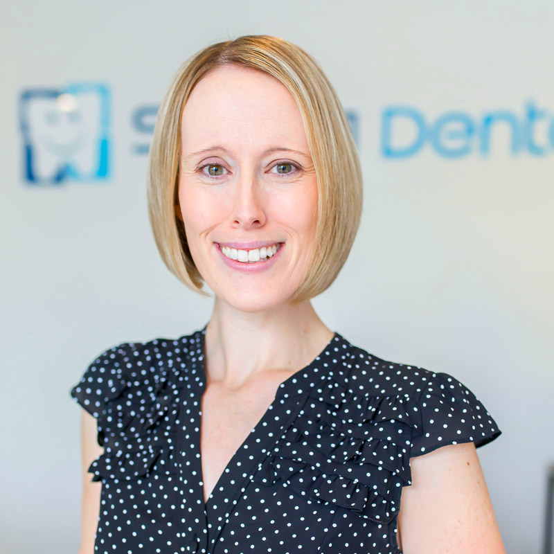 Dr Alison Evans from Smiling Dental