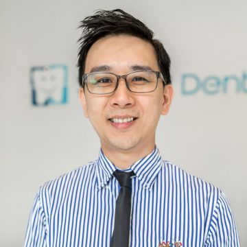 Dr Po Yang